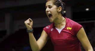 Carolina Marín aspirará a un nuevo título en Kuala Lumpur