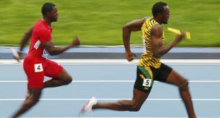 Bolt competirá en los Mundiales de relevos de Bahamas
