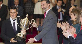 Los Premios Nacionales estrenan seis nombres con el nuevo Rey