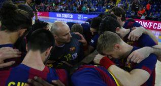 El Barça toma ventaja tras mancillar el Arena Zagreb