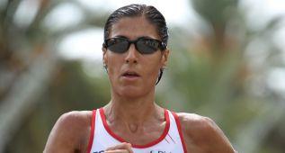 Alessandra Aguilar acaba 3ª en los 10 kilómetros de Dublín