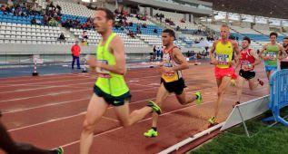 Toni Abadía gana en 10.000 y cumple su palabra con 28:19.38