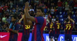 El Barcelona será campeón si derrota esta tarde al Zamora