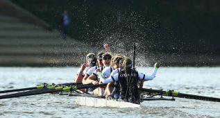 Oxford gana la cita femenina; también venció la masculina