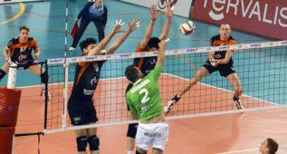 CAI Teruel y Unicaja repiten triunfo en su 2º partido