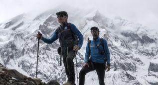 Carlos Soria retrasa el ascenso al Annapurna por mal tiempo