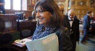OK del Ayuntamiento de París a organizar los Juegos de 2024
