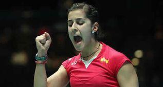 Carolina Marín, más cerca que nunca del número uno mundial