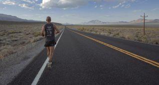 El ultraman Isra García correrá 678 kilómetros en Colombia