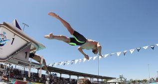 Phelps, fuera de la final de los 400 libres en su regreso
