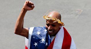 Cuatro atletas sub 2h 05:00 corren este lunes en Boston