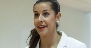 Carolina Marín ha sido nombrada Mejor Jugadora Europea