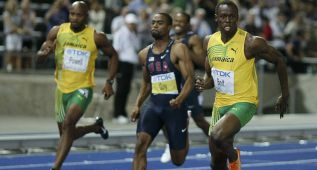 "Bolt califica de ""estupidez"" la reducción de castigo a Gay"