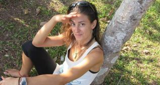 La mujer fallecida en Nepal es Roser Palau, de 37 años