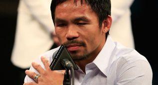 Pacquiao fue operado con éxito, pero siguen las demandas