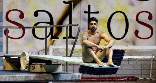 Gimeno, el primer saltador de 27 metros que busca ir al Mundial