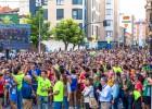 Higuero reunirá a élite y 3.000 populares en las calles de Ávila