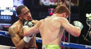 Demoledor Canelo Álvarez: KO a James Kirkland en tres asaltos