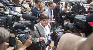 La monja de 'Pena de Muerte' defiende al terrorista de Boston