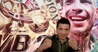 """Maravilla Martínez dice que ya es un """"exboxeador"""""""
