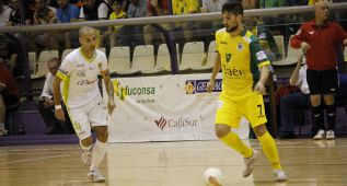 ElPozo y el Palma ya están en las semifinales de la Liga