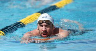 """Phelps: """"Es frustrante no conseguir estar como debería"""""""