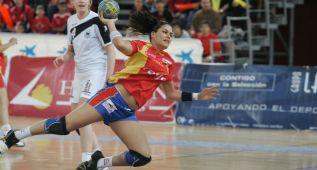 María Núñez, otra Guerrera que se marcha a la liga francesa