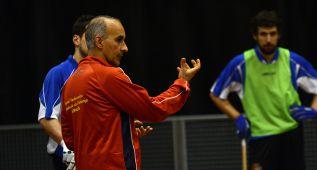 España inicia en Barcelona el asalto al sexto título seguido