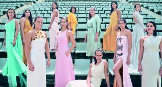 'SModa' viste de gala a las reinas del deporte en España
