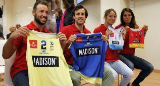 Barcelona dará la salida a un Madison con sólo cinco pruebas