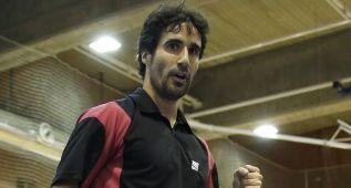 Internacional de España: Abián, campeón; Corrales, segunda