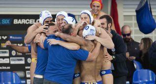 El Barceloneta defiende su título de Champions en casa