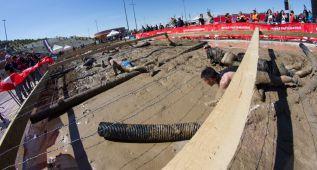 Spartan Race: 12.000 espartanos probarán sus límites en Rivas