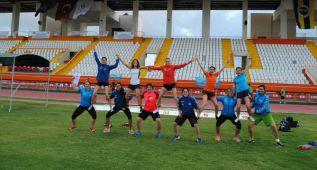 Valencia, líder en mujeres y Playas segundo en hombres