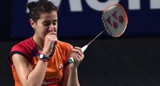Carolina Marín gana en Australia y suma su tercer título del año