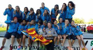 Valencia Terra i Mar y Playas de Castellón, campeones europeos