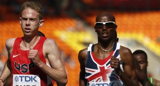 La BBC acusa a Salazar de dopar a algunos de sus atletas