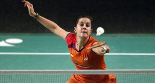 Carolina Marín y Bea Corrales, eliminadas en primera ronda