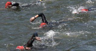 Más de 1.000 triatletas, en el 'Día del Triatlón' el 6 y 7 de junio
