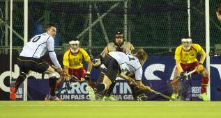 España vuelve a perder: esta vez ante Alemania (4-1)