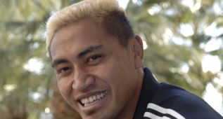 Fallece Jerry Collins, excapitán de los All-Blacks, a los 34 años
