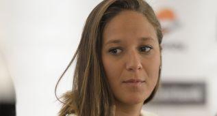 Duane da Rocha, operada de urgencia de una apendicitis