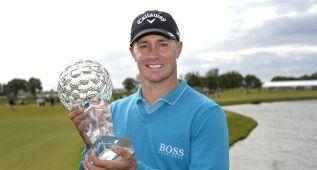 Alex Noren gana en casa su primer torneo desde 2011