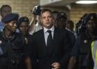 Prisiones recomienda que Pistorius salga de la cárcel