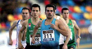 Duelo en 1.500 metros: Casado contra Olmedo y Kevin López