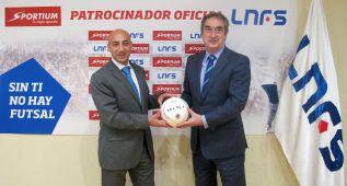 Sportium, nuevo patrocinador de la Liga Nacional