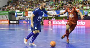 ElPozo-Inter: Murcia acoge el tercer asalto de la final