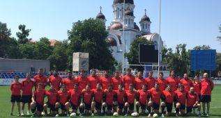 Duro golpe rumano a España en la Nations Cup (35-9)
