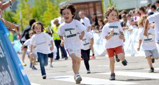 Carrera Proniño: 5.000 atletas y 23.600 euros de ayuda