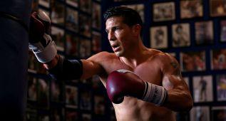 """Sergio """"Maravilla"""" Martínez anuncia su retirada del boxeo"""